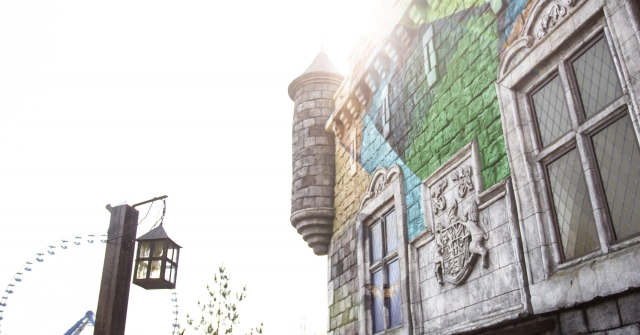 Merlin's Magic Castle